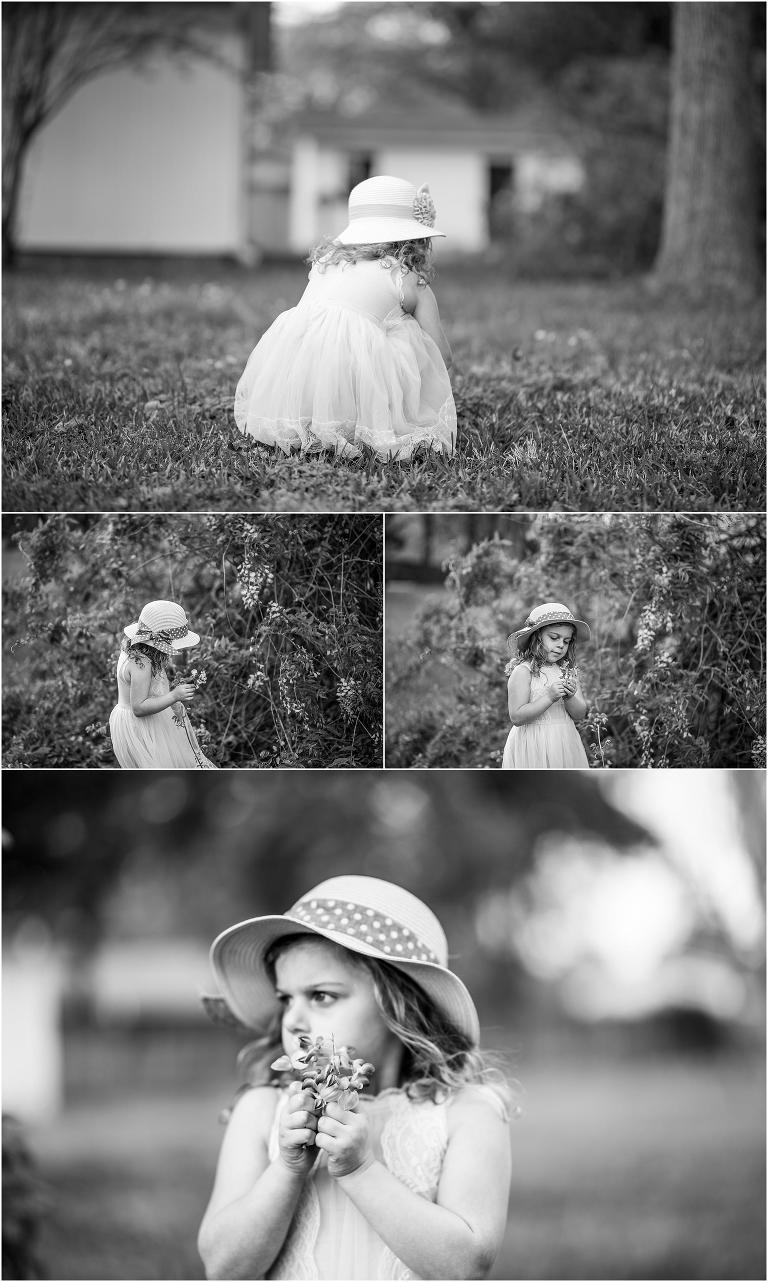 Birthday Session - Texas Child Photographer - Sarah Gillogly Studios